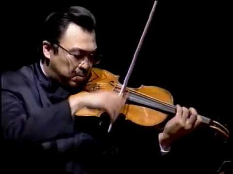 HINDEMITH   Viola Sonata op.11,No5 Yasushi Toyoshima Vla