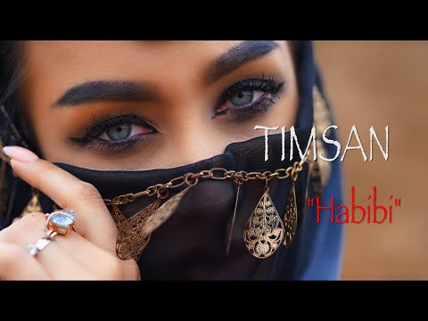 Смотреть клип Timsan - Habibi
