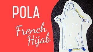 vuclip POLA FRENCH HIJAB/KHIMAR