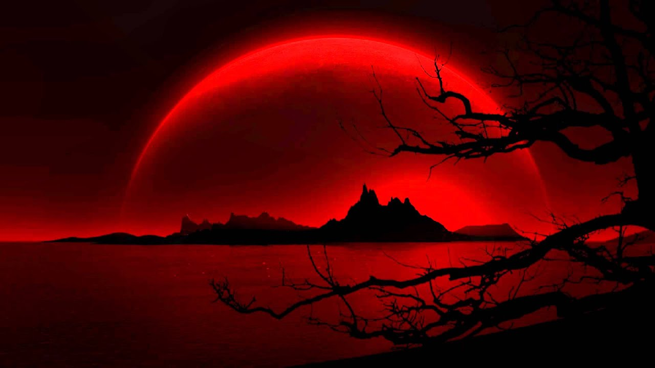Who Painted The Moon Black Song