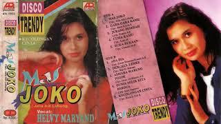 Cover images Disco Trendy Mas Joko Helvy Maryand