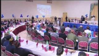 MTA Dinner with Huzoor 2010 Part 4