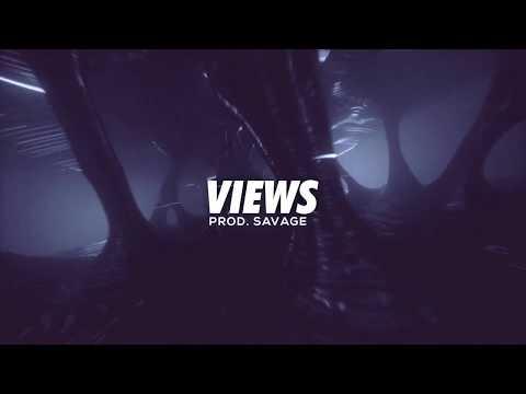 """FREE HARD Drake x Metro Boomin x NAV Type Beat 2018 – """"Views"""" (prod. Savage)"""