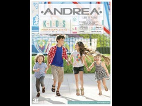 Cat logo andrea kids ni os primavera verano 2016 youtube for Nuovo arredo andria catalogo