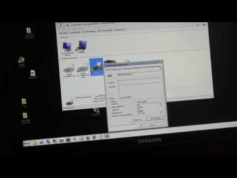 Diagnosing Problems Thin Client Printing (RDP printer redirection)