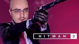 Мэддисон убивает в Hitman 2