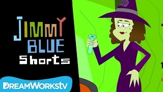 Return of the Witches - New and Improved | JIMMY BLUE SHORTS
