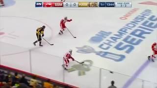 PFR Highlights: LHD Rasmus Sandin (2018 NHL Draft)