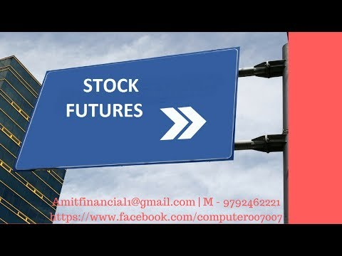 How do you trade futures and options
