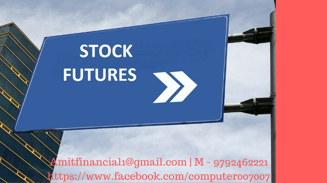 Stock option trading advisory