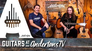 The best acoustic guitars we've heard this year? Mike Dawes can't believe the prices!!