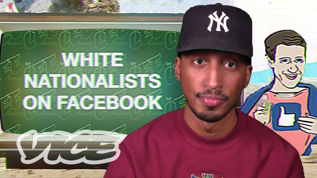 Facebook's Ban on White Nationalism Isn't as Simple as it Seems | Let Lee Explain