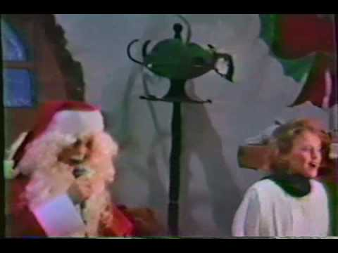 Clinton Valley Elementary School 1987 Christmas Play (Part5)