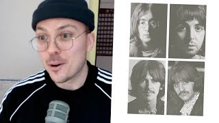 Gambar cover The Beatles - White Album 2018 Mix / Super Deluxe Edition REVIEW