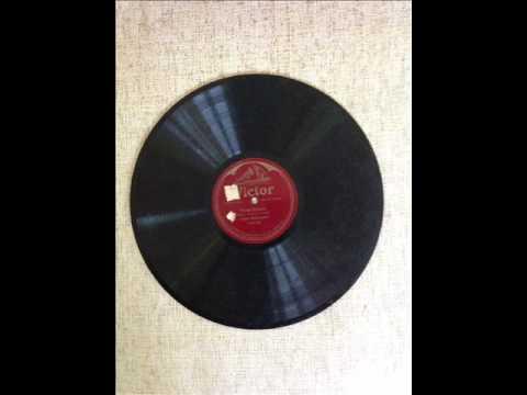 Three Fishers: 1915 Recording