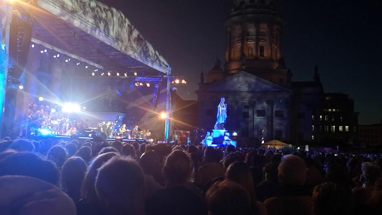 Peter Maffay Classic Open Air 2018 Berlin Gendarmenmarkt