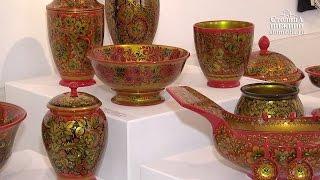 III Всероссийская выставка народного искусства открылась в Нижнем Новгороде