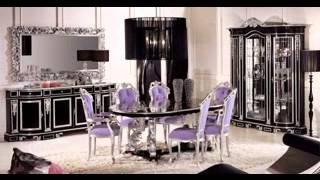Elegant Dining Room Furniture Gallery