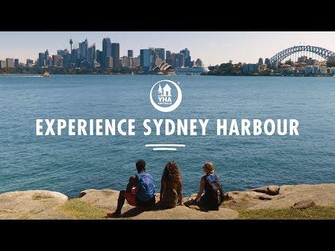 Experience Sydney Harbour