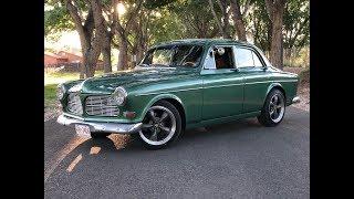 "Buy My Volvo ""Arthur"" 1967 Amazon 122S (reuploaded)"
