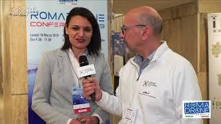Roma Drone Conference 2019 - Giulia LUPO, Senato della Repubblica