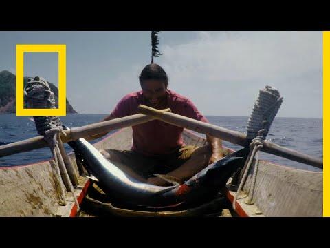 أساليب البقاء: النجاة في الجزر النائية | ناشونال جيوغرافيك أبوظبي