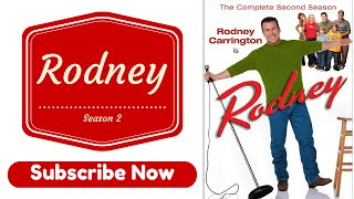 [36D] Where the Rubber Meets the Road | Season 2 | Rodney Carrington