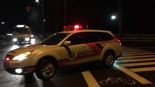 6:05 日本医科大学千葉北総病院 ラピッドカー https://youtu.be/Dj0pHxk...