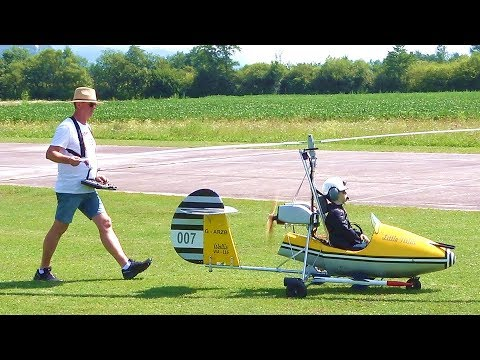 rc autogyro video watch HD videos online without registration