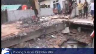 100 Pelajar Diduga Tewas Tertimpa Reruntuhan Gedung