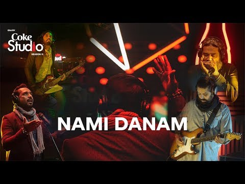 Nami Danam, Chand Tara Orchestra, Coke Studio Season 11, Episode 4