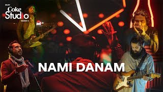 Nami Danam, Chand Tara Orchestra, Coke Studio Season 11, Episode 4