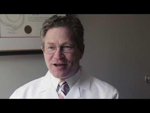 Meet Dr. David Boruta, Gynecologic Oncologist At St. Elizabeth's Medical Center