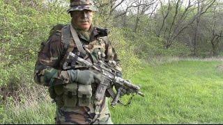 Individual Patrolling Considerations PART I