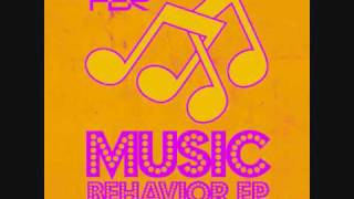 Joey Seminara & Simon Gain - Music Behavior (Karami & Lewis Private Fockers Re - Edit)