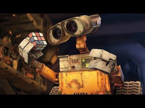 10 Cosas Que No Sabias De WALL-E
