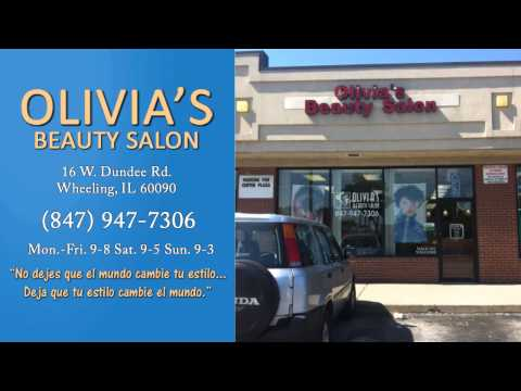 Olivia's Beauty Salon Wheeling,IL