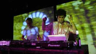 Simian Mobile Disco-bad blood (feat. Alexis Taylor)