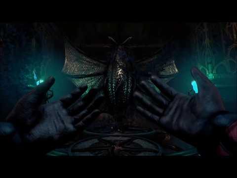 Demo Kamisachief Audio V2(Game: Conarium by Iceberg Interactive)