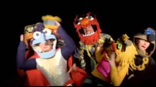 Muppets Bohemian Rhapsody: Antarctica Style