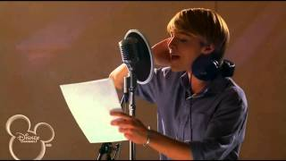 Sterling Knight - Hero (Starstruck)HD LYRICS!