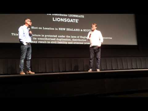 John MacLean Answers Questions About Slow West And Michael Fassbender
