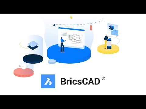 What is BricsCAD? - Introduction video