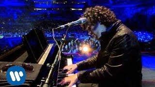 Alejandro Sanz - Nuestro amor será leyenda (Paraiso en vivo)
