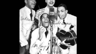The Ink Spots - The Lamplighter