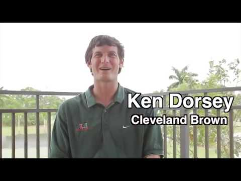 KEN DORSEY INT  THE U RELOADED HD