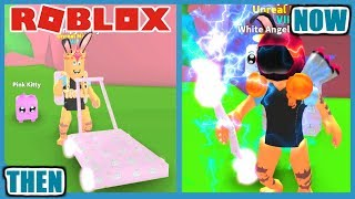 How Powerful is 50 Rebirth in Roblox Mining Simulator