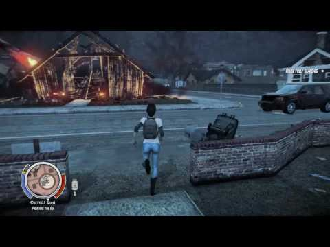 State of Decay Breakdown Random Survivor Lv 80 Ep 09