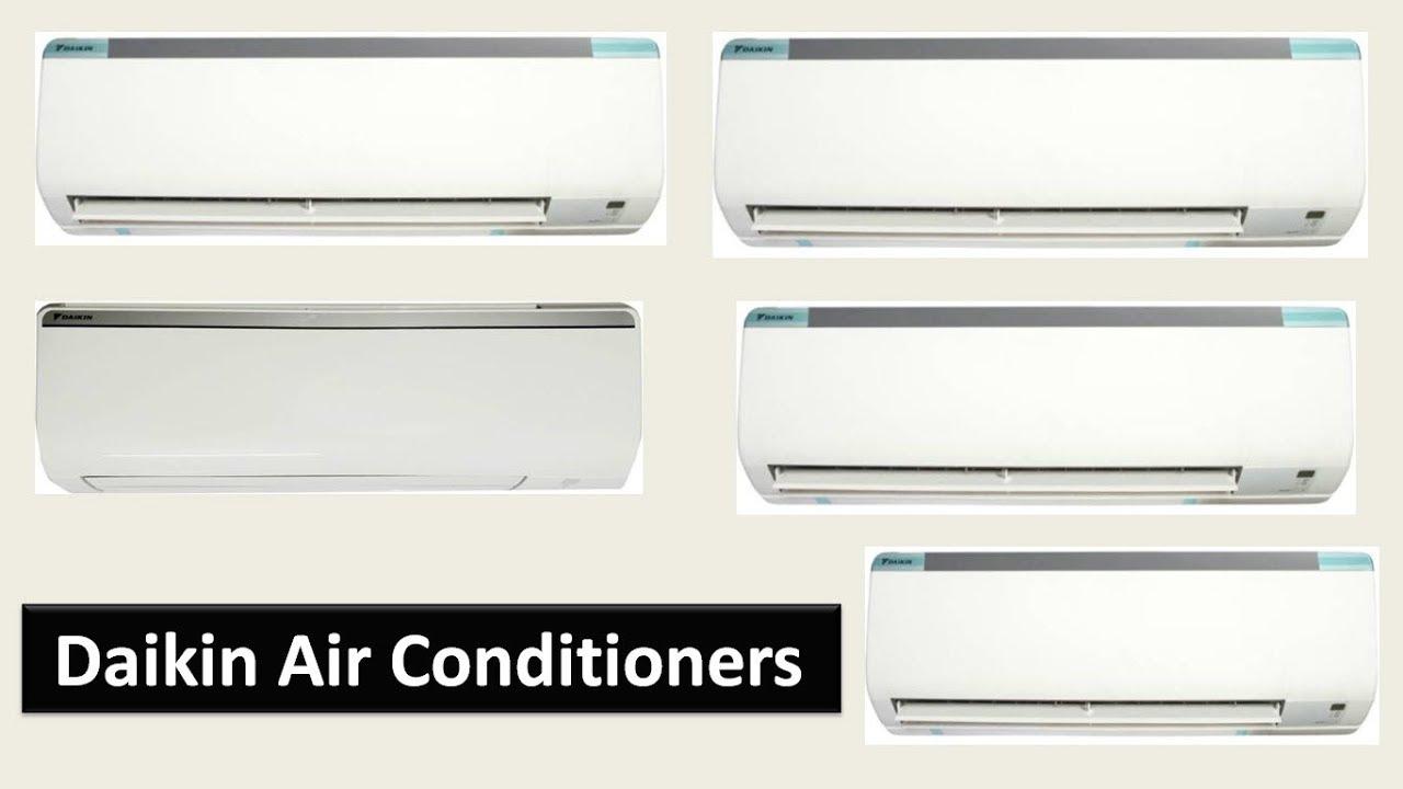 Best 5 Budget Daikin Air Conditioners 2018 Split   Inverter AC Price in  India 94c244510443c