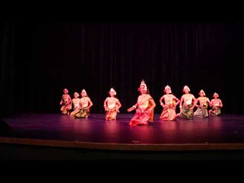 Cambodian Student Association of CSUF: 2013 Culture Show